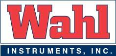 Wahl Instruments, Inc. Logo